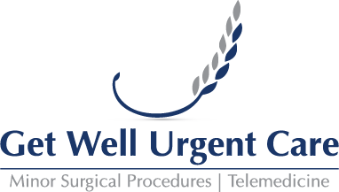 Get Well Urgent Care Logo