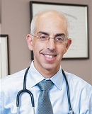 Jeffrey G. Weiss, M.D. Photo