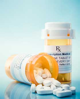 Drug Allergies in Rosedale, MD
