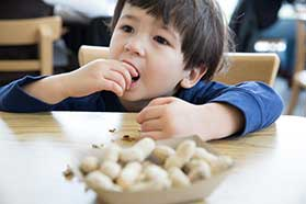 Food Allergy Treatment in Los Angeles, CA