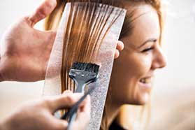 Hair Dye Allergy Treatment in Walnut Hill, TN