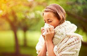 Hay Fever Treatment in Roswell, GA
