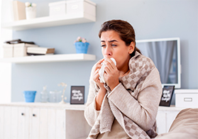 Post-Nasal Drip Treatment Santa Monica, CA