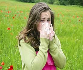 Seasonal Allergies Treatment in Abingdon, VA