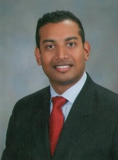 Sheenal Patel, MD Photo